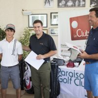 AGWC by LeClub Golf - El Paraiso Golf Club 11