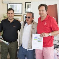 AGWC by LeClub Golf - El Paraiso Golf Club 7