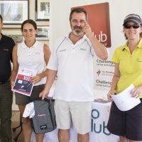 AGWC by LeClub Golf - El Paraiso Golf Club 8