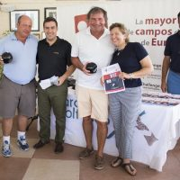 AGWC by LeClub Golf - El Paraiso Golf Club 5