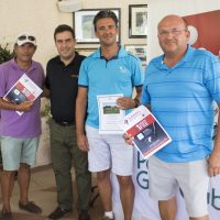 AGWC by LeClub Golf - El Paraiso Golf Club 3