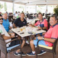 AGWC by LeClub Golf - El Paraiso Golf Club 18