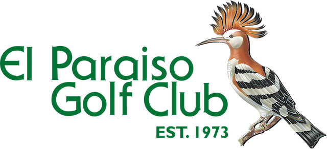 El Paraiso Golf Club logo