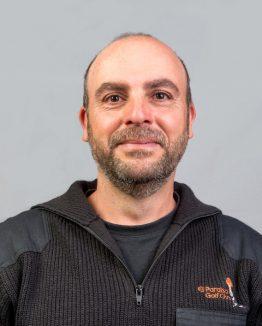 Miguel Angel Benitez